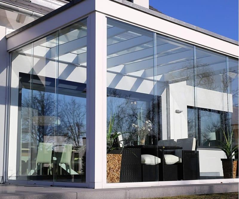 Moderne Wintergärten glasreparatur und glasbau hürth glas engels meisterbetrieb